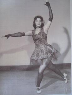 Jeanne Tap Dance